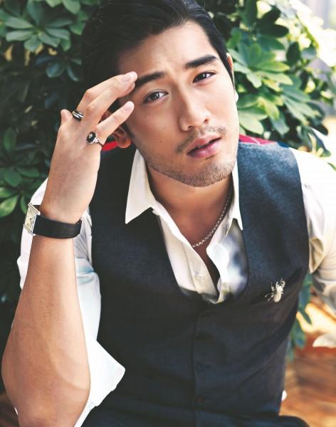 Đây là người đàn ông gợi tình nhất Đài Loan hiện nay! - 3