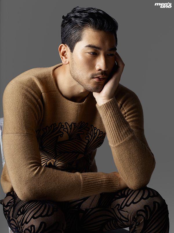 Đây là người đàn ông gợi tình nhất Đài Loan hiện nay! - 4