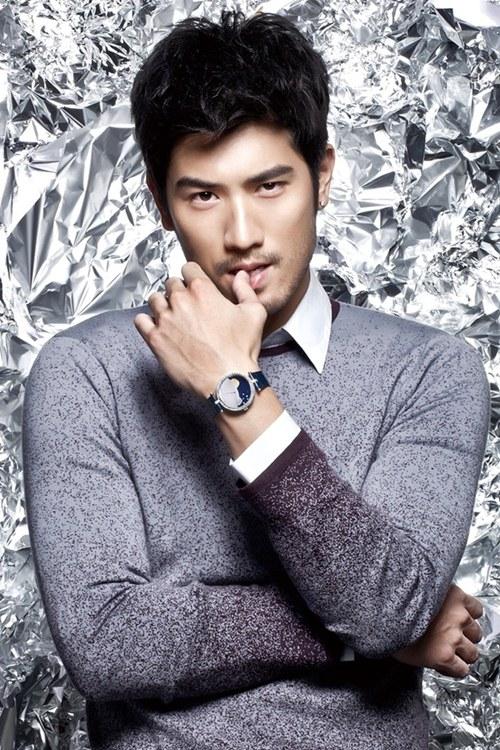 Đây là người đàn ông gợi tình nhất Đài Loan hiện nay! - 5