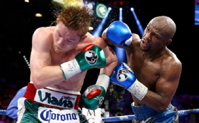 Boxing kinh điển thế giới: Sứt đầu mẻ trán ẵm 1.035 tỷ đồng - 2