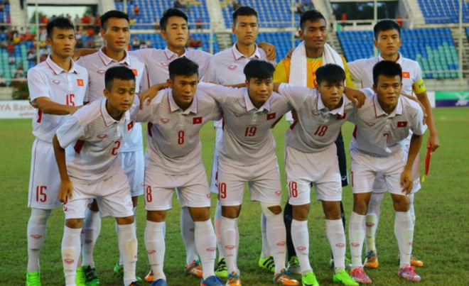 Thủ môn: Tử huyệt của bóng đá Việt - 1
