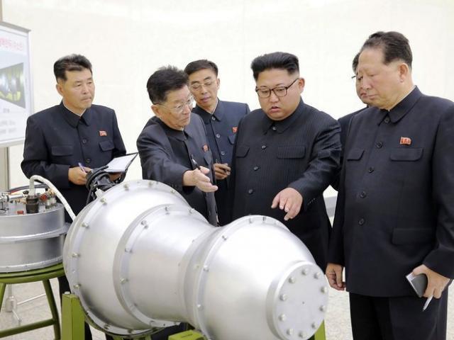 Sức chịu đựng của liên minh Mỹ-Hàn đến đâu? - 2