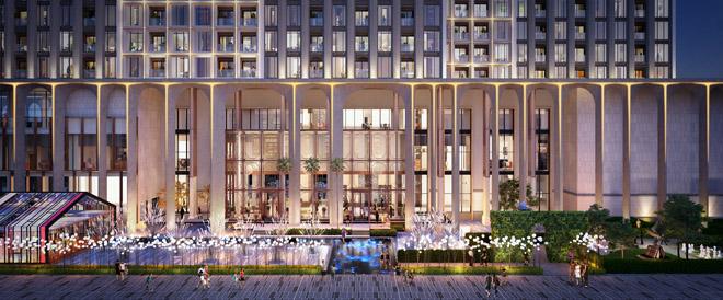 Sở hữu ngay condotel cổ tích Coco Wonderland Resort với 720 triệu đồng - 1