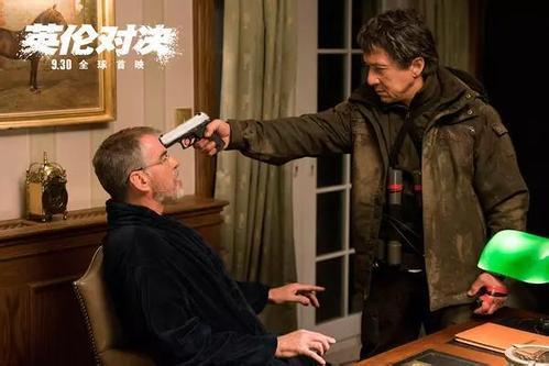Thành Long phải nhập viện khi đang quay phim mới - 4
