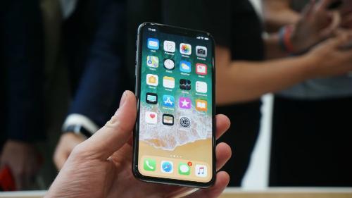 iPhone X so găng cùng Galaxy Note 8: Ai ngon hơn? - 2