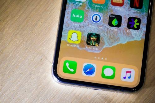 iPhone X so găng cùng Galaxy Note 8: Ai ngon hơn? - 7