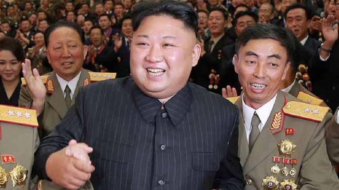 Ý đồ Kim Jong-un khi phóng tên lửa bay xa nhất qua Nhật - 1