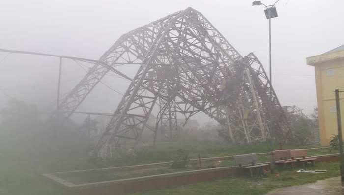 Kết quả hình ảnh cho bão miền trung
