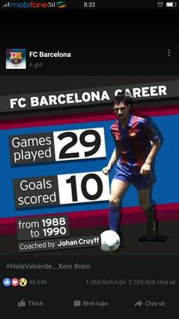 Nou Camp loạn, vì sao Messi & Barca vẫn thăng hoa? - 2