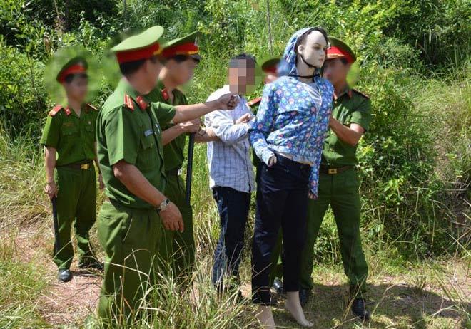 Nóng 24h qua: Thông tin về 2 tử tù trốn trại xuất hiện ở nhiều nơi - 4
