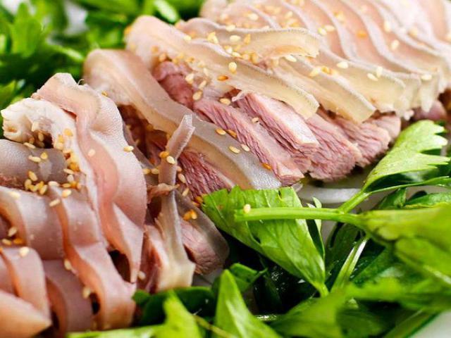 """Nhờ ăn 10 món thịt dê này, cả vợ lẫn chồng """"lâm trận"""" đều sung"""