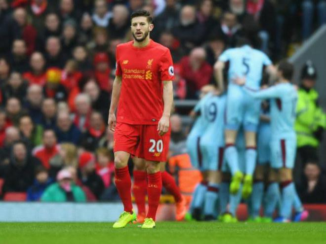 """Liverpool – Burnley: Cẩn thận """"hóc xương"""" với hiện tượng - 1"""