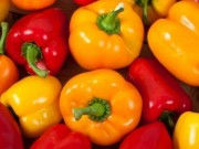Sức khỏe đời sống - 9 lợi ích đáng kinh ngạc ớt chuông mang lại cho sức khỏe