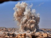 """Nga nã dồn dập 7 tên lửa hành trình """"hóa kiếp"""" IS"""