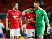Bóng đá - Tin HOT bóng đá tối 15/9: Lukaku sẽ ghi bàn trước Rooney