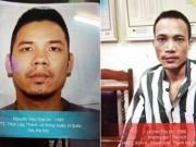 An ninh Xã hội - Truy bắt hai tử tù trốn trại: Phát hiện đối tượng nghi vấn ở Hòa Bình?