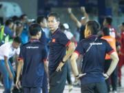 Bóng đá - U18 bại trận, VFF thêm đau đầu