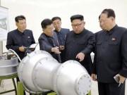 Thế giới - Tổng thống HQ gửi cảnh báo lạnh người đến Triều Tiên