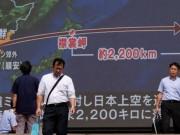 Thế giới - Mỹ biết trước nhưng không chặn tên lửa Triều Tiên