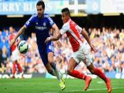 Bóng đá - Chelsea họp báo đấu Arsenal: Hazard 100% xung trận, Conte sợ mất người
