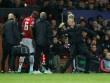 Pogba lỡ đại chiến Liverpool: Cãi lời chuyên gia MU, Mourinho điên tiết