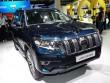 Toyota Land Cruiser Prado 2018 chính thức ra mắt