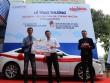 MobiFone trao giải thưởng tiền tỷ cho khách hàng may mắn