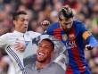 """Nếu đánh nhau, """"Lý Tiểu Long"""" Ronaldo sẽ cho Messi ăn đòn"""