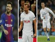 Siêu tiền đạo Harry Kane: Hiệu suất ghi bàn khủng hơn Messi, Ronaldo
