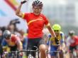"""Cô gái vàng Nguyễn Thị Thật và """"chuyện tình"""" với xe đạp"""