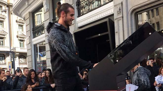 Real dứt tình với Bale: Tỏa sáng xong là bán cho MU - 1