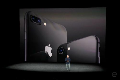 5 điểm nhấn khó phai tại sự kiện ra mắt iPhone X - 4