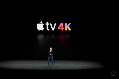 5 điểm nhấn khó phai tại sự kiện ra mắt iPhone X - 3