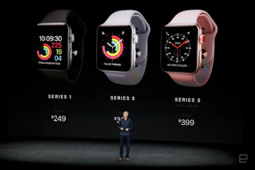 5 điểm nhấn khó phai tại sự kiện ra mắt iPhone X - 2