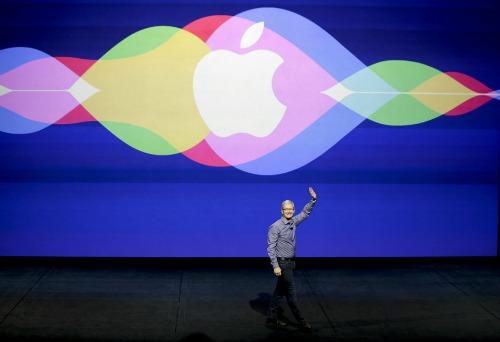 5 điểm nhấn khó phai tại sự kiện ra mắt iPhone X - 5
