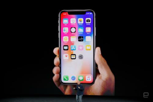 5 điểm nhấn khó phai tại sự kiện ra mắt iPhone X - 6