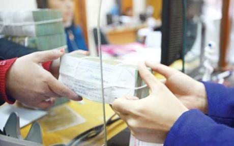 Đem tiền gửi ngân hàng cũng bị đánh thuế? - 1