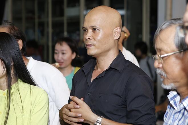 Hạn chế trẻ dưới 16 tuổi đến xem triển lãm ảnh nude đầu tiên của Việt Nam - 6