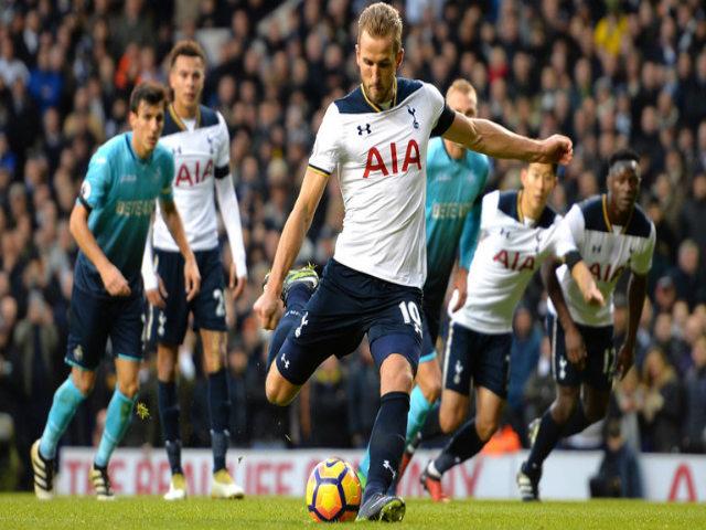 """Tottenham – Swansea: """"Thiên nga"""" khó sống sót"""