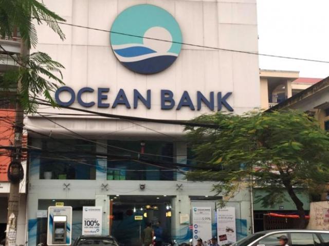 Xét xử đại án Oceanbank: Tranh luận nảy lửa về khoản thiệt hại 500 tỉ đồng - 2
