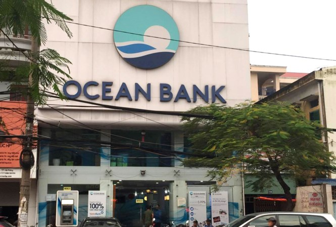 Mới nhất vụ quyền Giám đốc OceanBank Hải Phòng 'mất tích' - 1