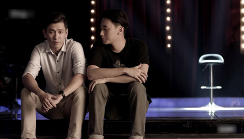 """Phương Trinh có thai với Hữu Vi, Rocker Nguyễn nhận làm """"tác giả"""" ở Glee - 2"""