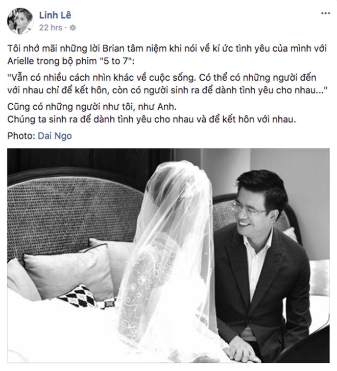 BTV Quang Minh kết hôn với nữ nhà văn xinh như hoa hậu? - 1