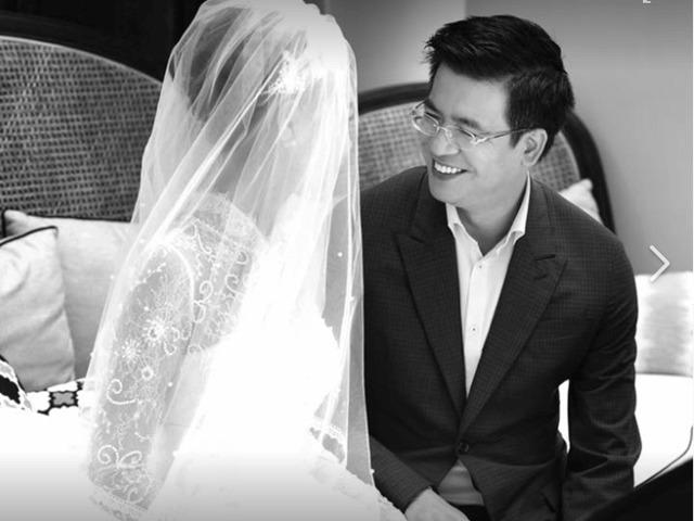 Gia thế vợ sắp cưới xinh như hoa hậu của BTV thời sự Quang Minh - 3