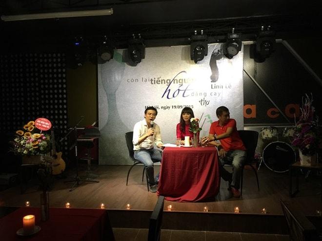BTV Quang Minh kết hôn với nữ nhà văn xinh như hoa hậu? - 5