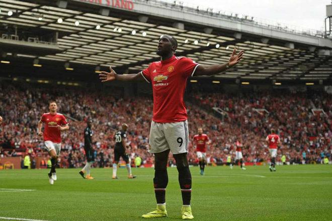 MU - Lukaku: Quyết hạ Everton, làm lu mờ Rooney, vươn tầm huyền thoại - 1