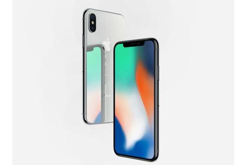 Samsung và LG đang hưởng lợi từ iPhone X? - 1