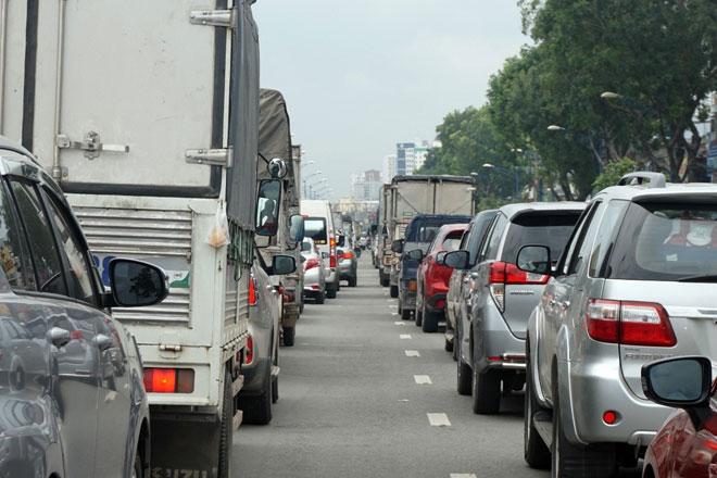 """Xóa sổ """"chợ"""" sinh vật cảnh lớn nhất SG, giao thông tê liệt từ sáng đến trưa - 8"""