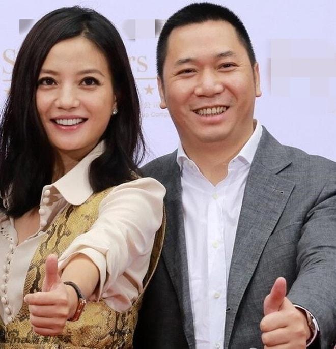 Sốc với chênh lệch thu nhập hàng tỷ đồng giữa Triệu Vy và Phạm Băng Băng - 2