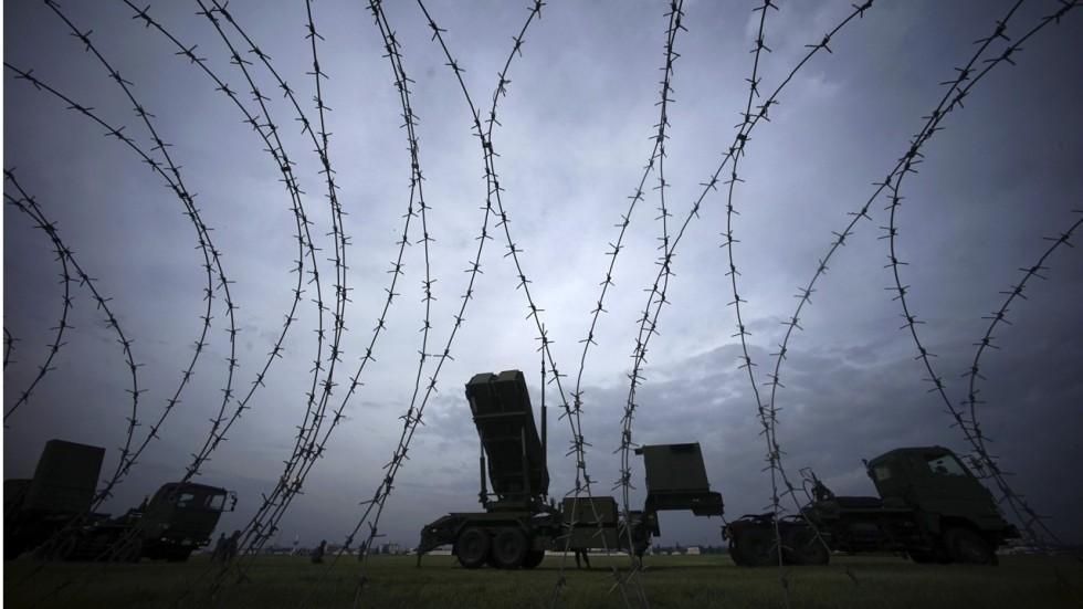 TQ phản đối HQ, Nhật Bản có vũ khí hạt nhân - 1
